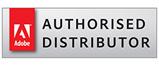 Adobe Authorised Distributor
